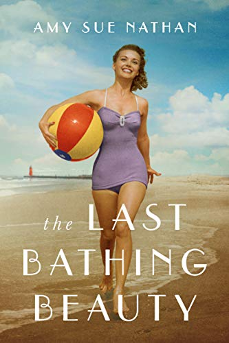The Last Bathing Beauty Kindle Edition