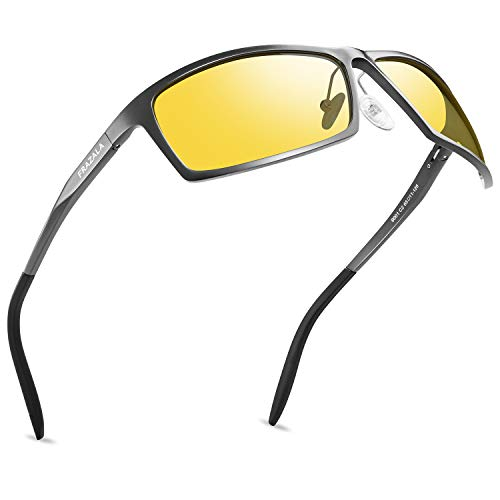 Wearpro-Night Driving Glasses Safety Glasses