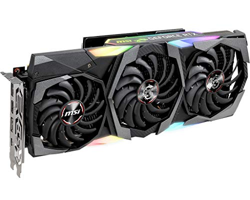 MSI GeForce RTX 2080 Ti 11GB GAMING Z TRIO Boost Scheda grafica