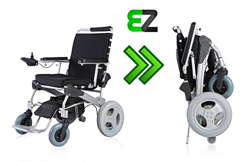 EZ Lite Cruiser Deluxe DX12 - Personal Mobility Device