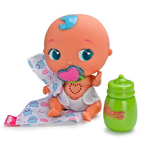 The Bellies - Bobby-Boo, muñeco Interactivo para niños y n
