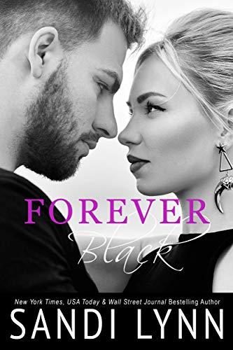 Forever Black (Forever Trilogy Book 1) Kindle Edition