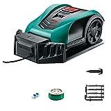 Tondeuse robot intelligente Bosch - Indego350 (largeur de coupe de...