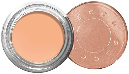 BECCA - Under Eye Brightening Corrector, Light to Medium: Pearlized, peachy-pink, 0.16 oz.