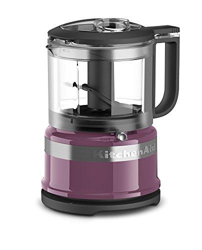 KitchenAid 3.5 Cup Food Chopper, Boysenberry