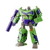 Transformers Generations War For Cybertron - Robot Voyageur Megatron (G2) - 17,5...