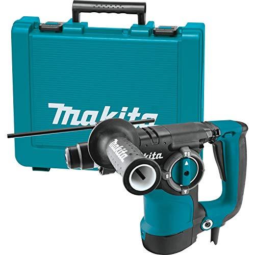 Makita Hr-2811F Tassellatore, SDS 28 mm, 3 Funzioni, 800 W, 24 V