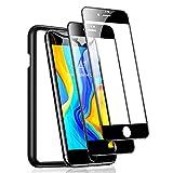 「SE2専用浮かない」 TORRAS iPhone SE2 用 ガラスフィルム 2021年新開発・浮きなし 全面保護 ……