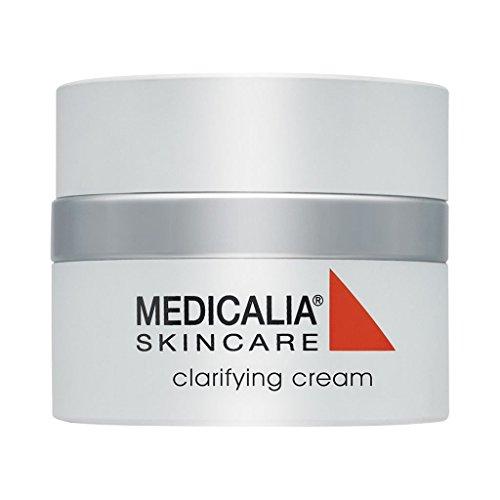 Medicalia. Clarifying Cream, crema hidratante para piel con tendencia al acné, reduce las imperfecciones. 50 ml