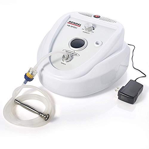 Kendal Professional Diamond Microdermabrasion Machine with Digital Display HB-SFD01