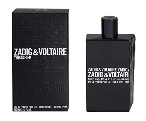 Zadig & Voltaire This Is Him Agua de Tocador - 100 ml/3.