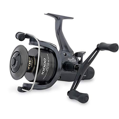 Shimano Baitrunner DL 10000 RB Reardrag Baitrunner Fishing Reel, BTRDL10000RB