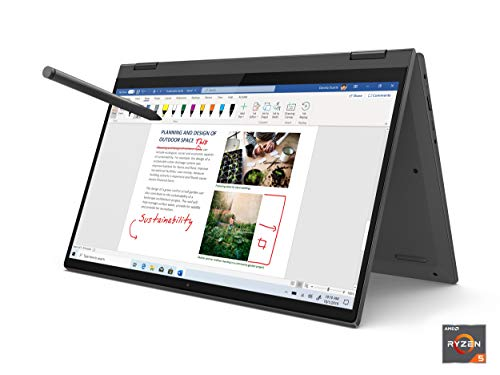 Lenovo Flex 5 14' 2-in-1 Laptop, 14.0' FHD (1920 x...