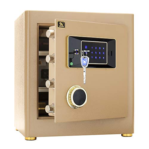 Tigerking BGX-D1-43JJD Safe Box