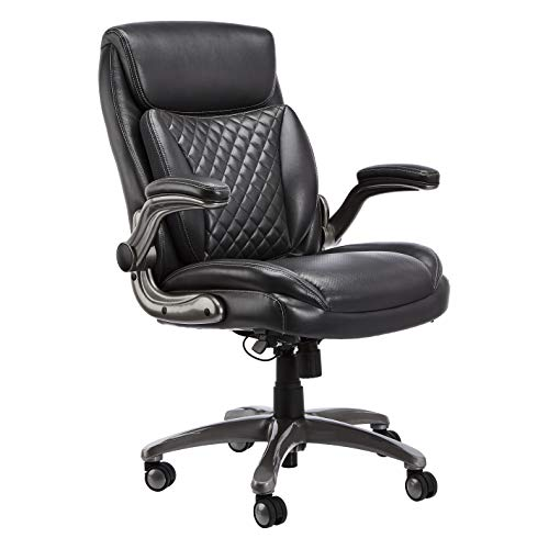 AmazonCommercial Ergonomic High-Back...