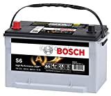 Bosch S6585B Battery