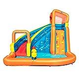 Bestway 53301 | H20GO! - Parco Acquatico Turbo Splash, 365x320x270 cm