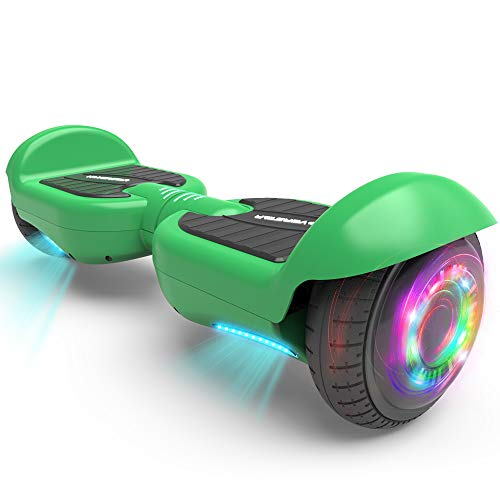 41SsF97+18L - The 7 Best Hoverboards Worth Taking for a Spin