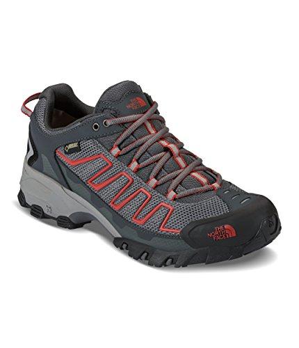 The North Face Mens Ultra 109 GTX Hiking Shoe Zinc...