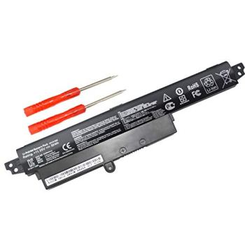 """Shareway 33Wh Replacement Laptop Battery for ASUS VivoBook 11.6"""" X200CA X200M X200MA F200CA F200MA 200CA-CT161H A31N1302 1566-6868 0B110-00240100E - 12 Months Warranty!"""