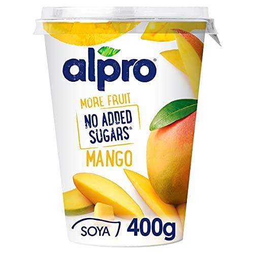 Alpro Soja Mango 400 g