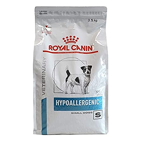Royal Canin C-11173 Diet Hypoallergenic Small Hsd24 - 3.5 Kg