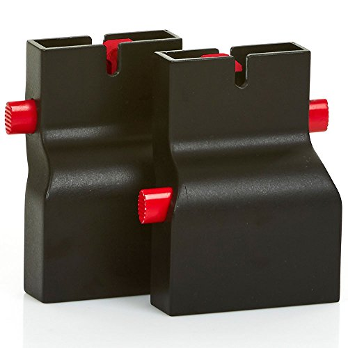 ABC Design 9130400 Adapter Chili/Salsa/condor/Turbo/Viper/Pepper/Zoom Netzteil, schwarz