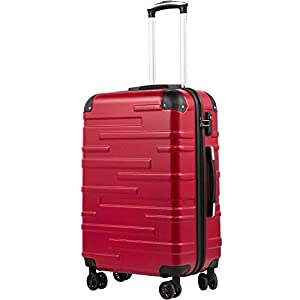 Dimensions S: 56x39x22cm(All Parts). Capacity: 38L. Weight: 3kg. Dimensions M:67x45x25cm(All Parts).Capacity: 60L. Weight: 3.7kg. Dimensions L:77x53x30cm(All Parts). Capacity: 93L. Weight: 5kg. Important: Please choose the size you need to purchase. ...