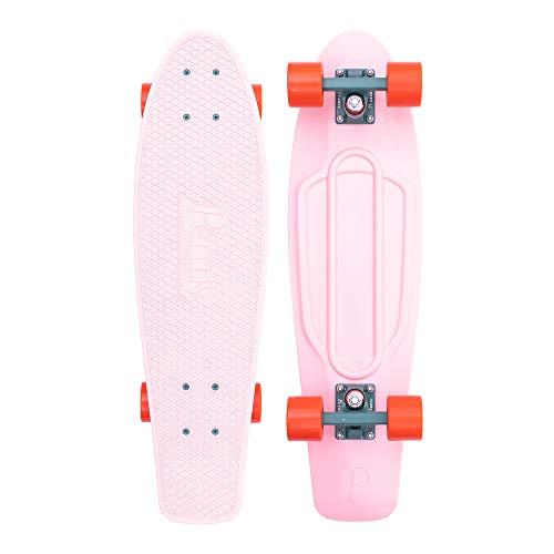 Penny Australia, 27 Inch Cactus Wanderlust Board, The Original Plastic Skateboard