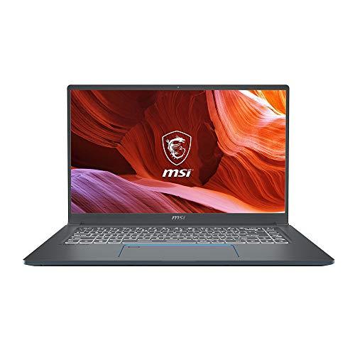 MSI Modern 14 A10M-460 14' Ultra Thin and Light Professional Laptop Intel Core i5-10210UUMA 8GB DDR4 512GB NVMe SSD Win10 Home