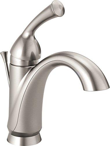 Delta Haywood Single-Handle Bathroom Faucet