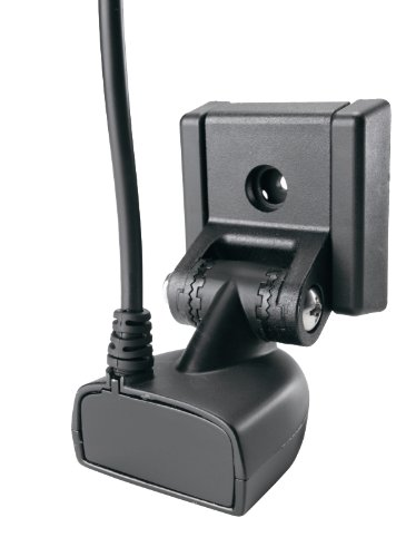 Humminbird Single/Dual Beam Transom Transducer XNT 9 20 T, 20/60 Gradi, 200/83kHz + Temp