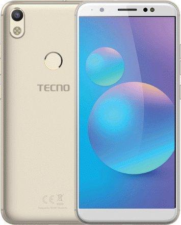 Tecno Camon i Air (Champagne Gold, 16 GB, 2 GB RAM) 3