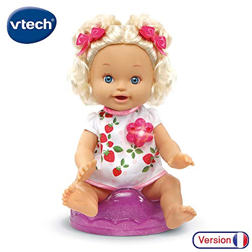 VTech Little Love  Lea Doll scopre Il Vaso, 179805, Multicolore