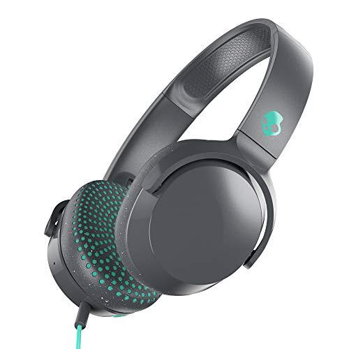 Audifonos con Microfono Cable Speckle RIFF Skullcandy Gris/Speckle/Miami