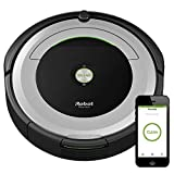 iRobot Roomba 690 Robot Vacuum-Wi-Fi Connectivity, Works with Alexa,...