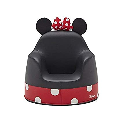 Iloom Licensed Disney Aco Sofa Kids Sofa Kids Chair Toddler Chair Kids Couch Baby Couch Children Lounge Couch Living Room Furniture Playroom Furniture Minnie Mouse Amazon In Furniture