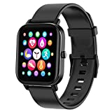 Smart Watch, FirYawee Smartwatch for Android Phones and iOS Phones,Fitness Tracker Waterproof IP68...