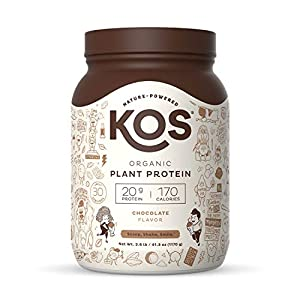 Amazing Flavor: Infused with organic Peruvian cacao, Himalayan salt, organic coconut milk, a dash of stevia & monk fruit, our award-winning protein blend is simply delicious! Add 2 scoops to cold water for tasty shakes or mix into smoothies & snacks....
