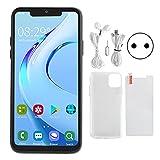 WLGOLD Teléfono móvil, 6.5in Bang Pantalla Teléfono 1 + 16G Tarjeta Dual Teléfono móvil con...