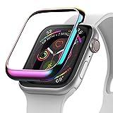 【Ringke】Apple Watch Series 6 / 5 / 4 / SE 40mm ケース ステンレス製 バンパー カスタム ……