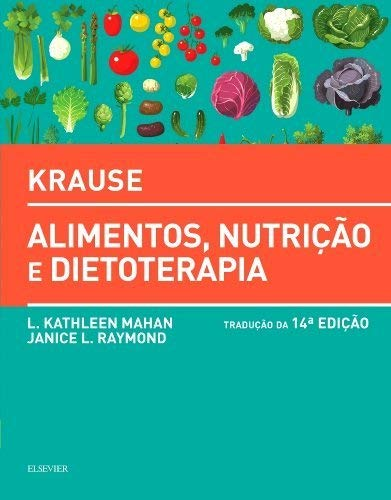 Krause Food, Nutrition and Diet Therapy