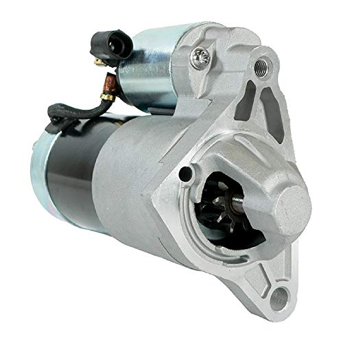 DB Electrical SMT0107 New Starter For 4.7 4.7L Jeep Grand Cherokee 99 00 01 02/56041207, 56041207AB,M1T84981, M1T84981ZC