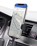 AUKEY Car Phone Mount Air Vent Cell Phone Holder for Car Compatible with iPhone 11/11 Pro/Xs/XS Max / 8/7 / 6, Google Pixel 3 XL, Samsung Galaxy S9+, and Other
