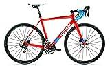 Cinelli Veltrix Caliper Bicycle, medium, Disc