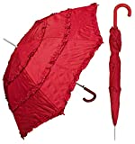 RainStoppers 48' Auto Open Red...