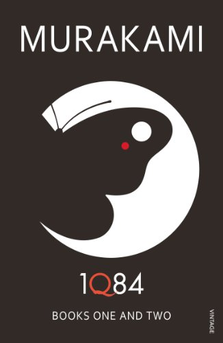 1Q84: Books 1 and 2 (English Edition)