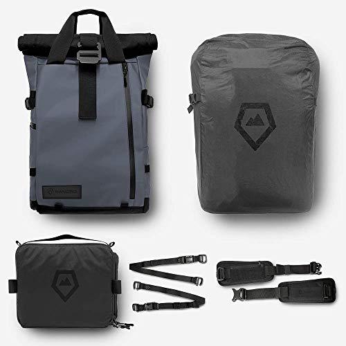 PRVKE 31L Pack Bundle (Black)
