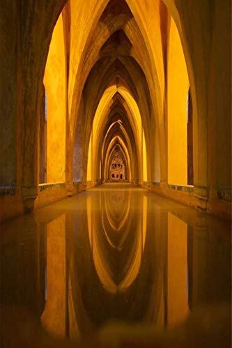 Alcazar Sevilla Entradas Catedral De Sevilla: Composición c