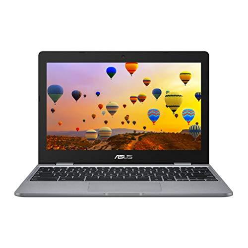 ASUS Chromebook C223NA (Gris) (Intel Celeron N3350, 4 GB de RAM, 32 GB...